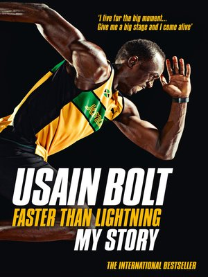 cover image of Faster than Lightning