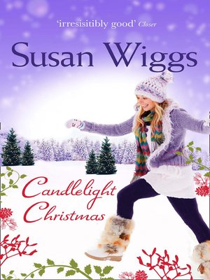 cover image of Candlelight Christmas