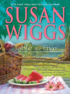 cover image of Table for Five