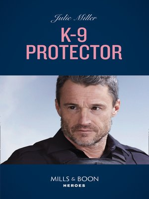 cover image of K-9 Protector