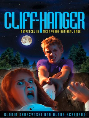 cover image of Cliff-Hanger