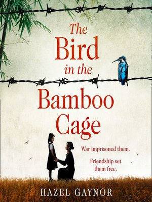 cover image of The Bird in the Bamboo Cage