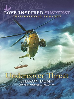 cover image of Undercover Threat