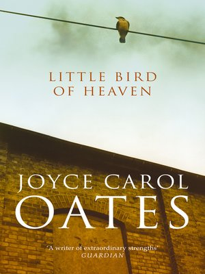 cover image of Little Bird of Heaven