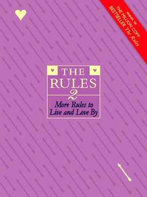 cover image of The Rules 2