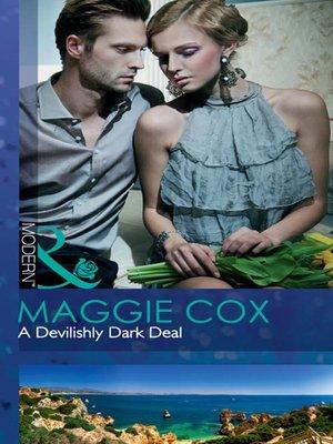 cover image of A Devilishly Dark Deal