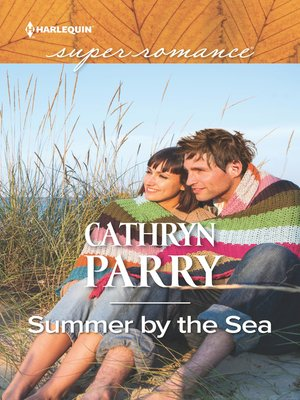cover image of Summer by the Sea