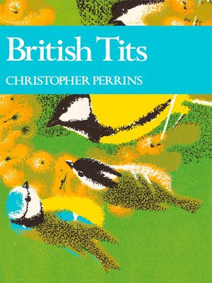 cover image of British Tits