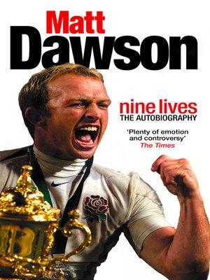 cover image of Matt Dawson