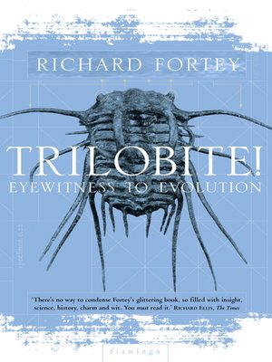 cover image of Trilobite! (Text Only)
