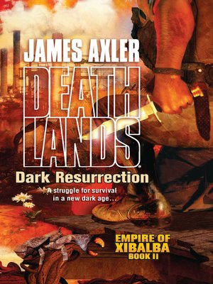 cover image of Dark Resurrection