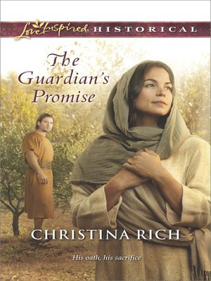 cover image of The Guardian's Promise