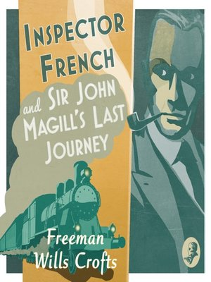cover image of Sir John Magill's Last Journey