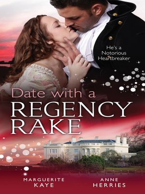 cover image of Date with a Regency Rake