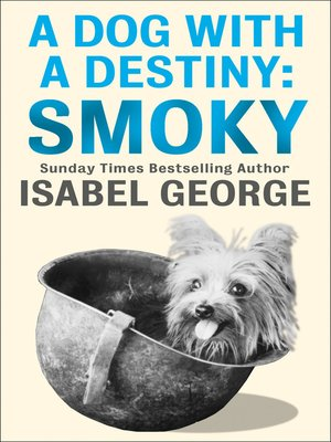 cover image of A Dog With a Destiny