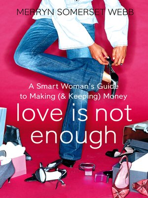 cover image of Love Is Not Enough