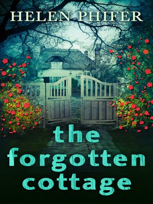 cover image of The Forgotten Cottage