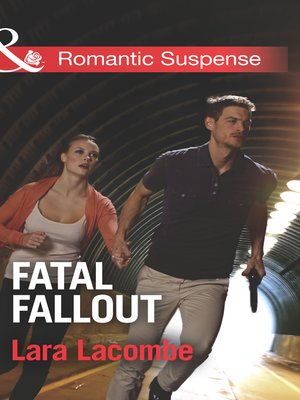 cover image of Fatal Fallout
