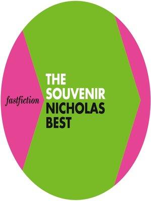cover image of The Souvenir