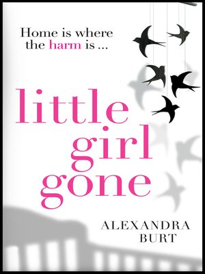 cover image of Little Girl Gone