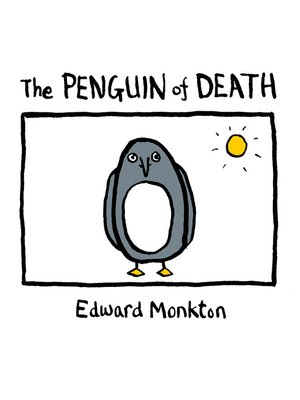 cover image of The Penguin of Death