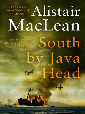 cover image of South by Java Head