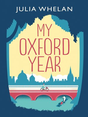 cover image of My Oxford Year