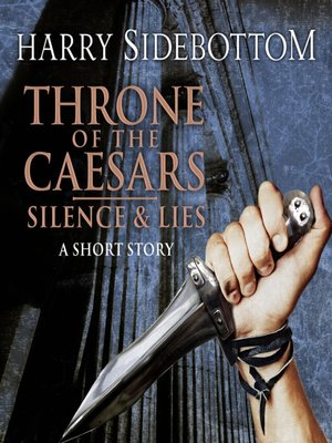 cover image of Silence & Lies