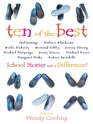 cover image of Ten of the Best