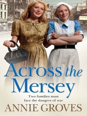 cover image of Across the Mersey
