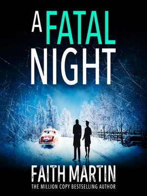 cover image of A Fatal Night