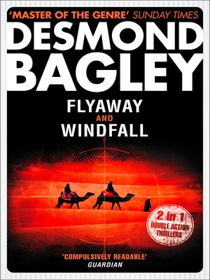 cover image of Flyaway / Windfall