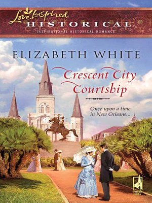 cover image of Crescent City Courtship