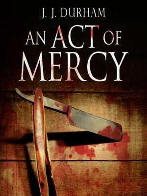 cover image of An Act of Mercy