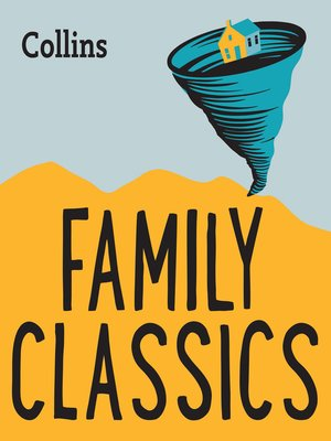 cover image of Collins – Family Classics