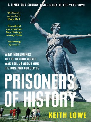 cover image of Prisoners of History