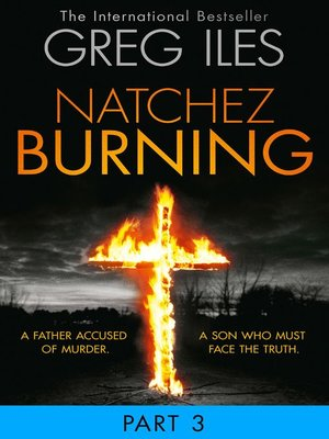 cover image of Natchez Burning, Part 3