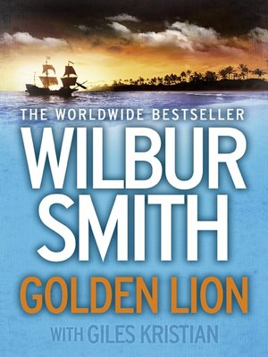 cover image of Golden Lion