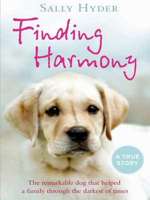 cover image of Finding Harmony