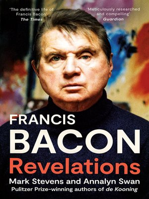 cover image of Francis Bacon
