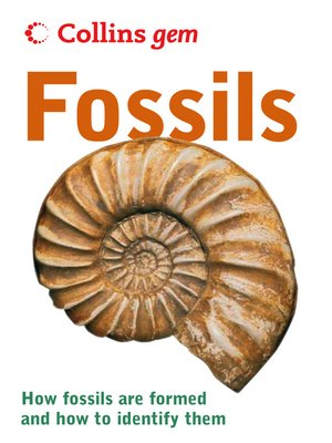 cover image of Fossils (Collins Gem)