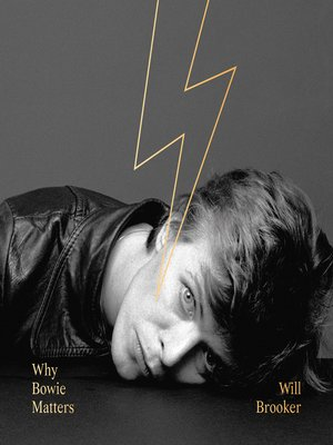 cover image of Why Bowie Matters