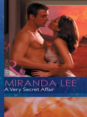 cover image of A Very Secret Affair