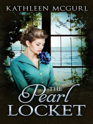 cover image of The Pearl Locket