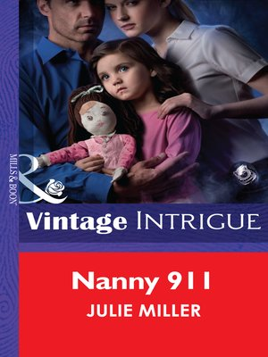 cover image of Nanny 911