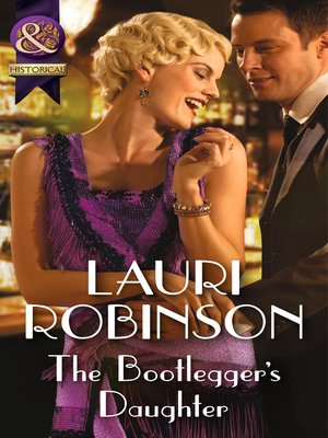 cover image of The Bootlegger's Daughter