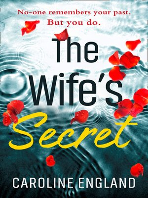 cover image of The Wife's Secret