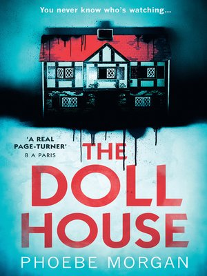 cover image of The Doll House