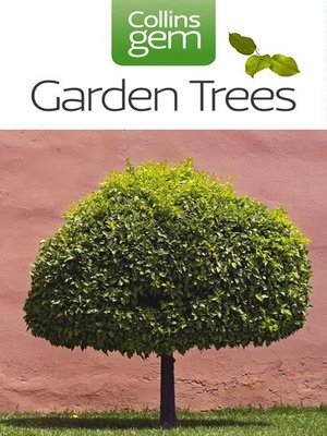 cover image of Garden Trees