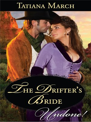 cover image of The Drifter's Bride